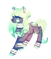 Pony adopt giveway- CLOSED by kioler