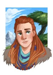 Aloy by Naeviss
