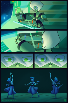 Steven Universe: Advice Page 1 by Shrineheart
