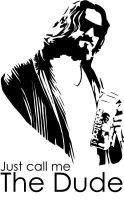 The Dude abides by Jose-Ole