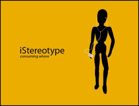 iStereotype by AndreasServan
