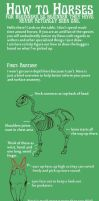 How to Horses by Horace-Bulregard