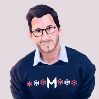 Markiplier by FervantHydra