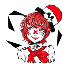 Fukase (Contest) by Isa-chan15
