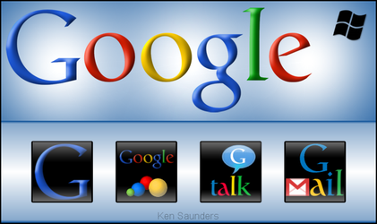 GoogleCons for Windows by KenSaunders