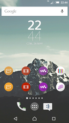 Xperia Lollipop Icon Set v.2.0 by maxxdogg