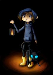 Coraline by TV-SHOW