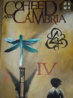 Coheed and Cambria by bitterinnocence
