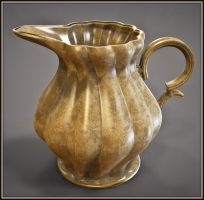 PITCHER by juliopires3d