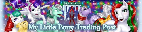 MLPTP Winter Banner by MustBeJewel