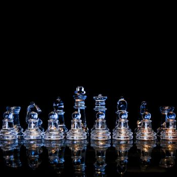A Game of chess by d67