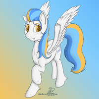 A Blu Skittle - Re-done by ABluSkittle