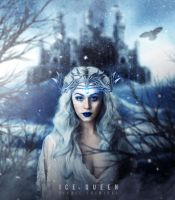 Ice Queen by imvianity