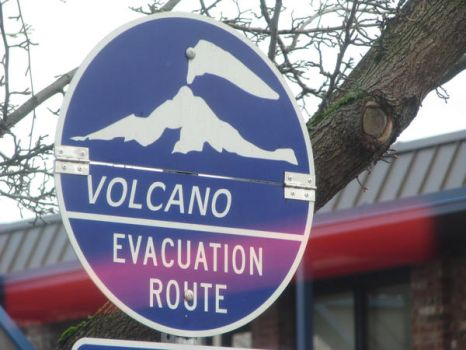 volcano sign - 2 by Psych-Stock