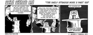 The Daily Straxus Book 2 Part 122 by AndyTurnbull