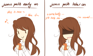 Jumin Path by VIMYO
