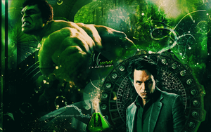 +I'm always angry - Hulk | Blend - Wallpaper -.gif by eminemutlu