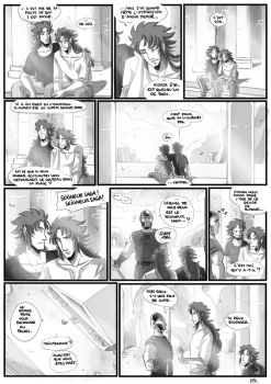 Le Doujin Blanc page 115 by EilemaEssuac
