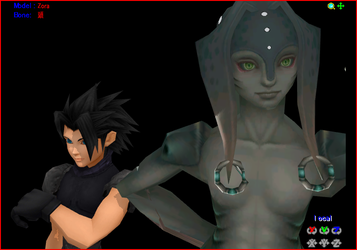 MMD Endgames Pack + DL by Valforwing