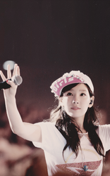 Taeyeon #4 by Punny1990