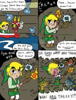 Zelda WW Comic 92 by Dilly-Oh