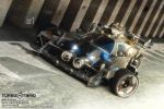 Turbo Hybrid - 1st View by Sqwall