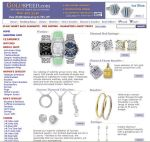 Ecommerce Site by webgentry