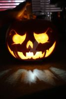 Jack o Pumpkin 2012 by HeartlessTira