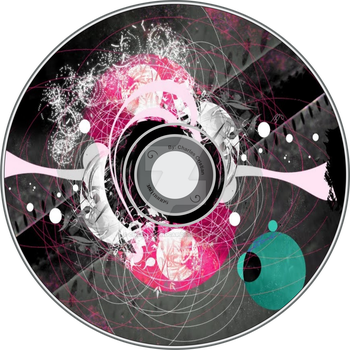 Cd Art by CHARLESOUNDcar