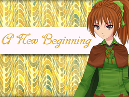 Leah's Tale - A New Beginning by EridaniGames