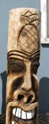 Totem Pole stock 8 by FairieGoodMother