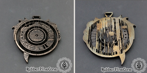 True Chaos Order of Discord Pendant by ChaosDrop