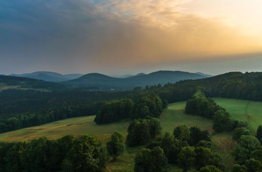 Great wide open by aw-landscapes