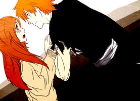 Ichihime by eyewhiskers