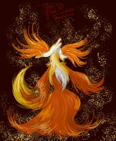 Delphox- rise of fire