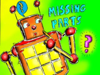 Missing Parts by Densetsu1000