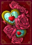 Of Hearts And Roses FULL PIECE by Make-It-Mico