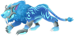 Feral Druid Challenge by TheShadowStone