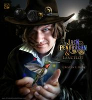 Meet Jack Pendragon by CERose