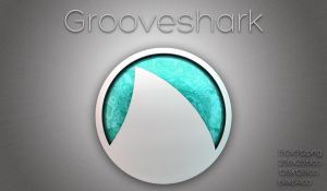 Grooveshark by xylomon