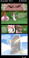 Not my Baby! Page 21 END by PlatinaSena