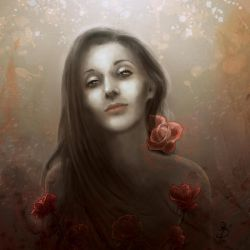 Blooming Wish by FrancescaPoliti