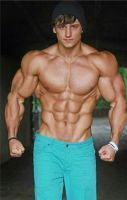 Teen Muscle Morph 11 by theology132