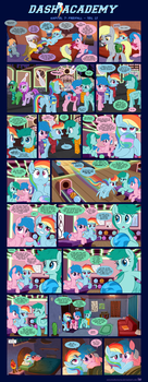 GER Dash Academy 7-12 by Stinkehund