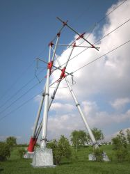 Power line var 2 cam 1 by i-t-h-i-l