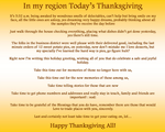 Happy Thanksgiving EVerybody by ZandKfan4ever57
