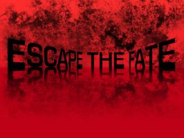 Escape the fate by dmxwyrw