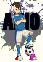 IN11 :: AKIO by Cartooom-TV