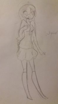 Wynter by Arcticwolf04