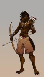 Axis- 2nd Eldest Son of Royal Wolf Family by jazz316